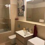 Prenajaté: Apartmán na prenájom – Zuckermandel na nábreží Dunaja-3