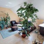 Rodinný dom na uzavretej ulici, Vojtechovce, 2 – generačný 6 izbový, úžitková 270m2, pozemok 600m2, garáž-7