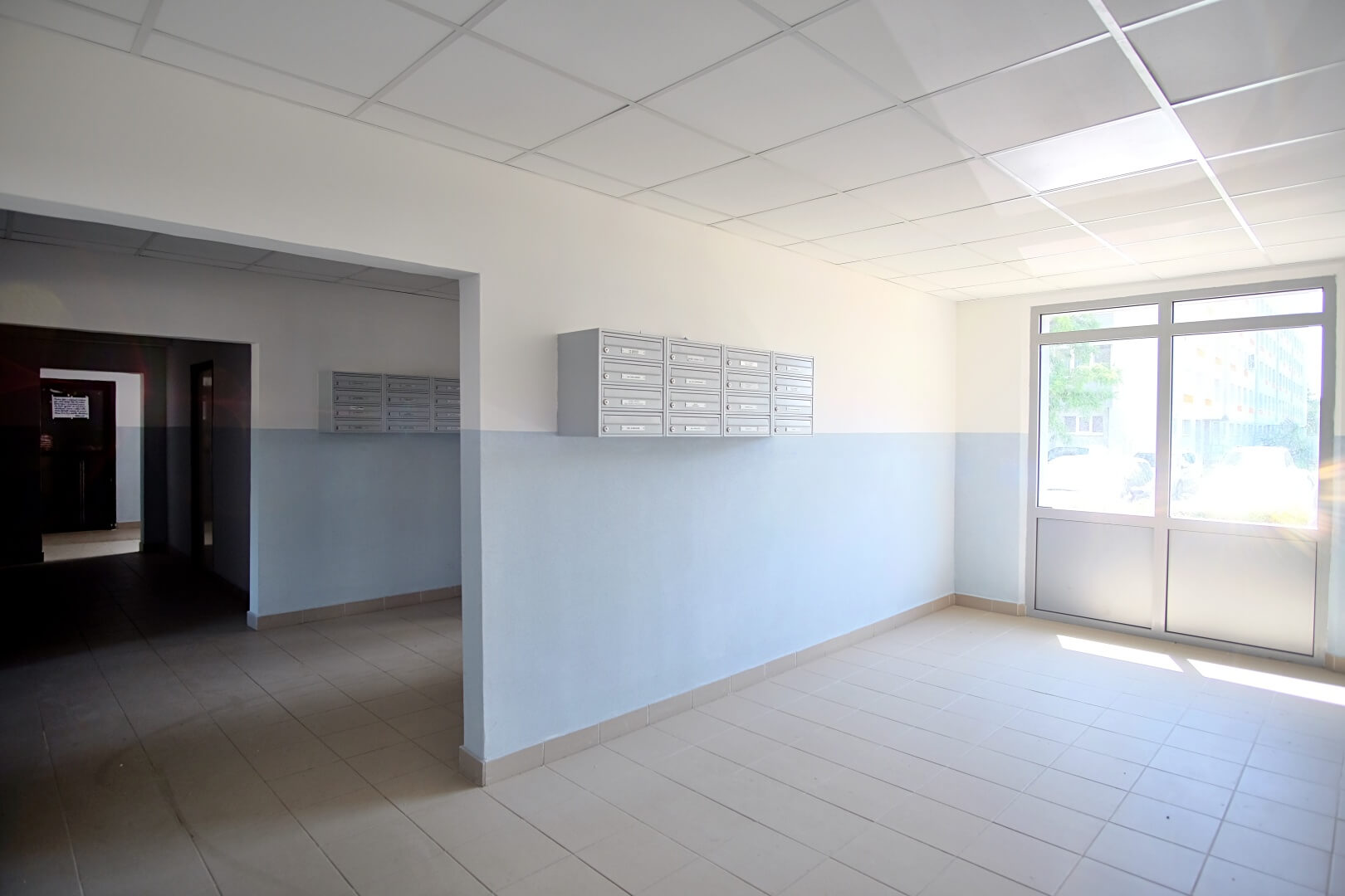 PREDANÉ – Na predaj príjemný 4 izbový byt v lokalite plnej zelene na Vyšehradskej ulici Bratislava- Petržalka.-2