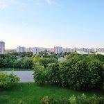 PREDANÉ – Na predaj zariadený 4 izbový byt po čiastočnej rekonštrukcii Bratislava- Petržalka.-0