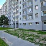 PREDANÉ – Na predaj príjemný 4 izbový byt v lokalite plnej zelene na Vyšehradskej ulici Bratislava- Petržalka.-0