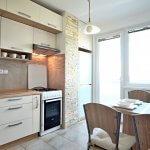 PREDANÉ – Na predaj príjemný 4 izbový byt v lokalite plnej zelene na Vyšehradskej ulici Bratislava- Petržalka.-8