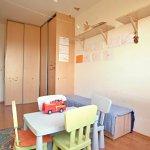 PREDANÉ – Na predaj zariadený 4 izbový byt po čiastočnej rekonštrukcii Bratislava- Petržalka.-8