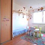 PREDANÉ – Na predaj zariadený 4 izbový byt po čiastočnej rekonštrukcii Bratislava- Petržalka.-7