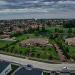 Predané: Predaj exkluzívnej rodinnej vily, Dunajská Streda, úžitková 500m2, pozemok 15674m2, vlastné jazero 4571m2-4