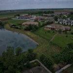 Predané: Predaj exkluzívnej rodinnej vily, Dunajská Streda, úžitková 500m2, pozemok 15674m2, vlastné jazero 4571m2-0