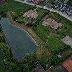 Predané: Predaj exkluzívnej rodinnej vily, Dunajská Streda, úžitková 500m2, pozemok 15674m2, vlastné jazero 4571m2-1