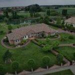 Predané: Predaj exkluzívnej rodinnej vily, Dunajská Streda, úžitková 500m2, pozemok 15674m2, vlastné jazero 4571m2-5