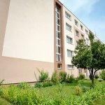 Predané: Na predaj 4 izbový byt v4-poschodovom bytovom dome svýťahom ulica Vyšehradská, Bratislava.-0
