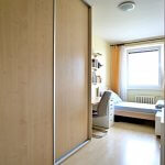 Predané: Na predaj 4 izbový byt v4-poschodovom bytovom dome svýťahom ulica Vyšehradská, Bratislava.-9