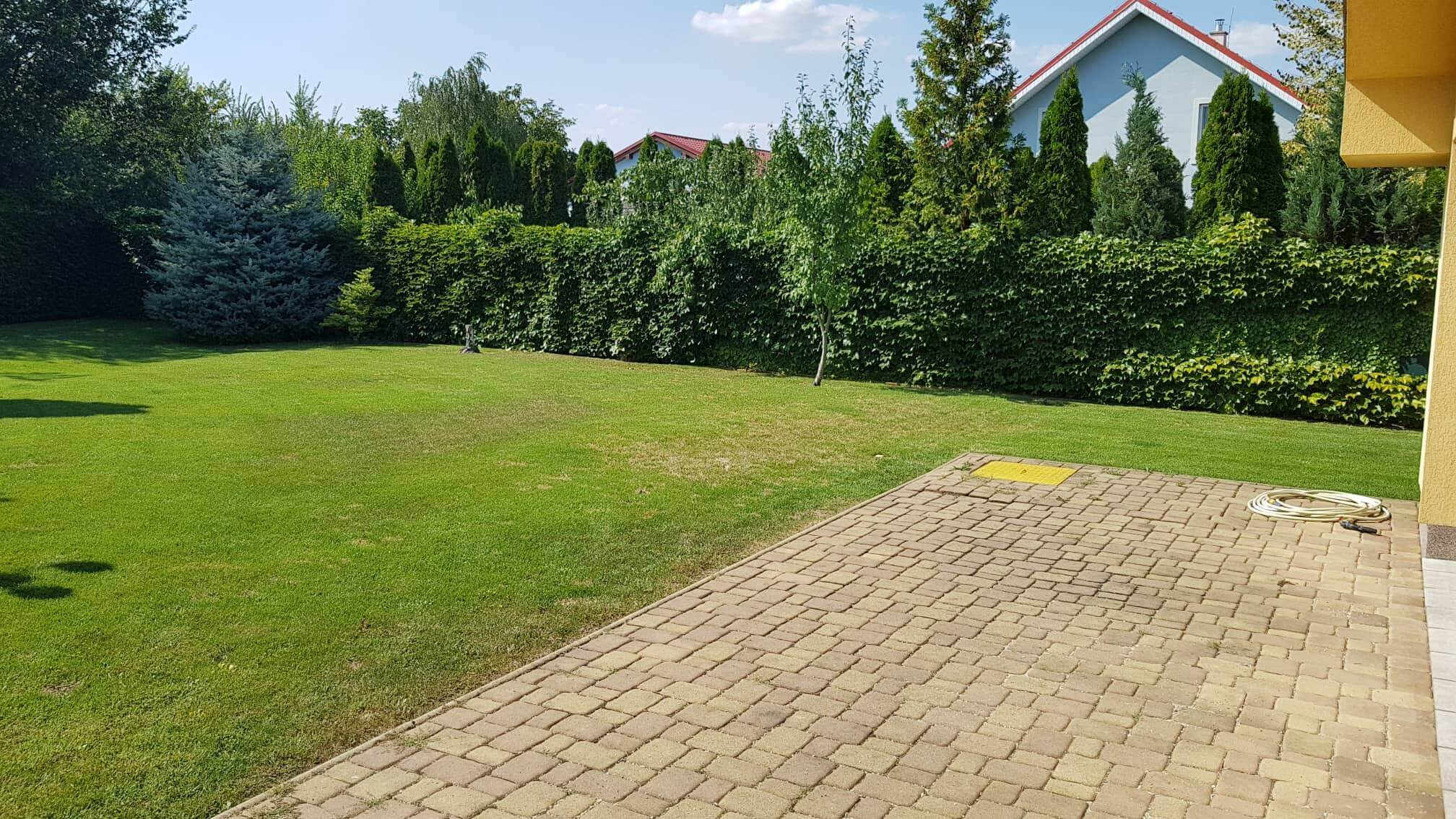 Rodinná Vila exkluzívna, 3 podlažia, úžitková 660m2, pozemok 1073m2, Alžbetin Dvor Miloslavov-25