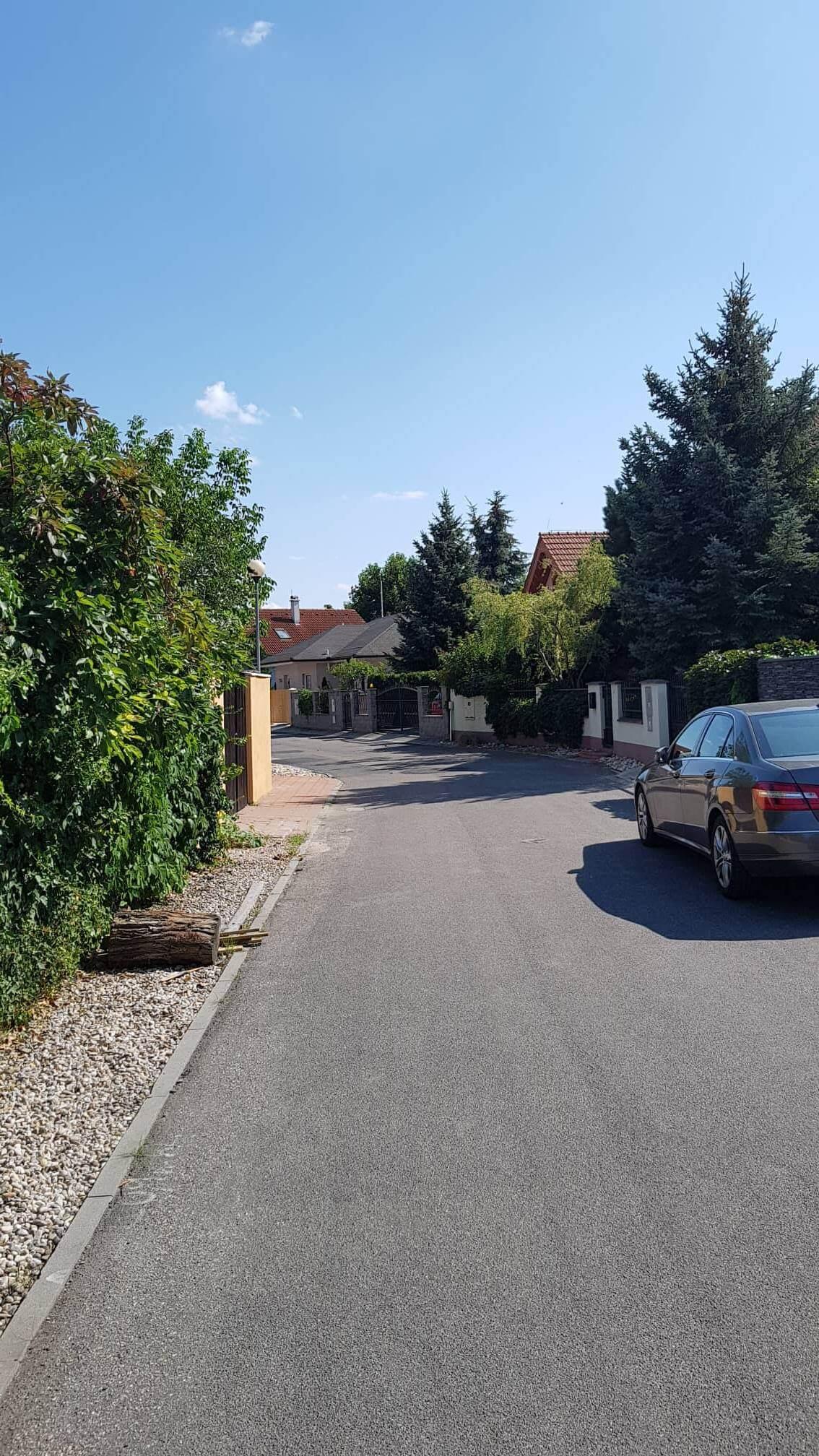 Rodinná Vila exkluzívna, 3 podlažia, úžitková 660m2, pozemok 1073m2, Alžbetin Dvor Miloslavov-33