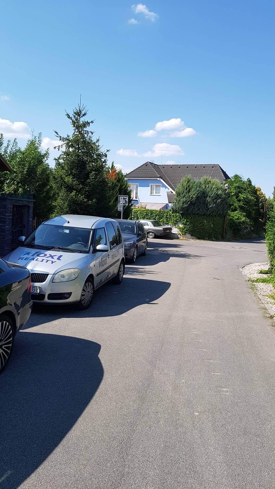 Rodinná Vila exkluzívna, 3 podlažia, úžitková 660m2, pozemok 1073m2, Alžbetin Dvor Miloslavov-32