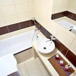 Predané: Na predaj 4 izbový byt v4-poschodovom bytovom dome svýťahom ulica Vyšehradská, Bratislava.-4