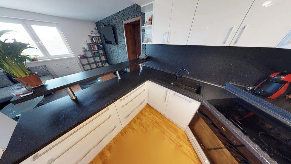 Predané: dvojizbový byt v Dunajskej Lužnej-3