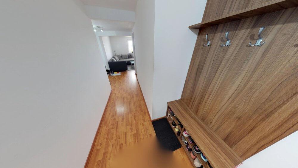 Predané: dvojizbový byt v Dunajskej Lužnej-2