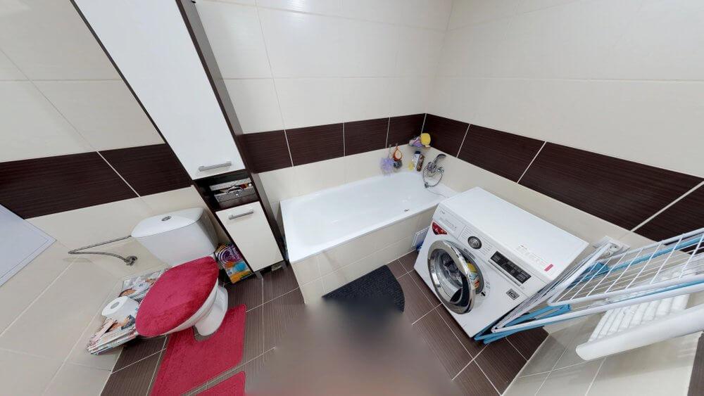 Predané: dvojizbový byt v Dunajskej Lužnej-6