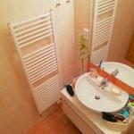 Prenajaté: Dvojizbový byt v Cubicone-3