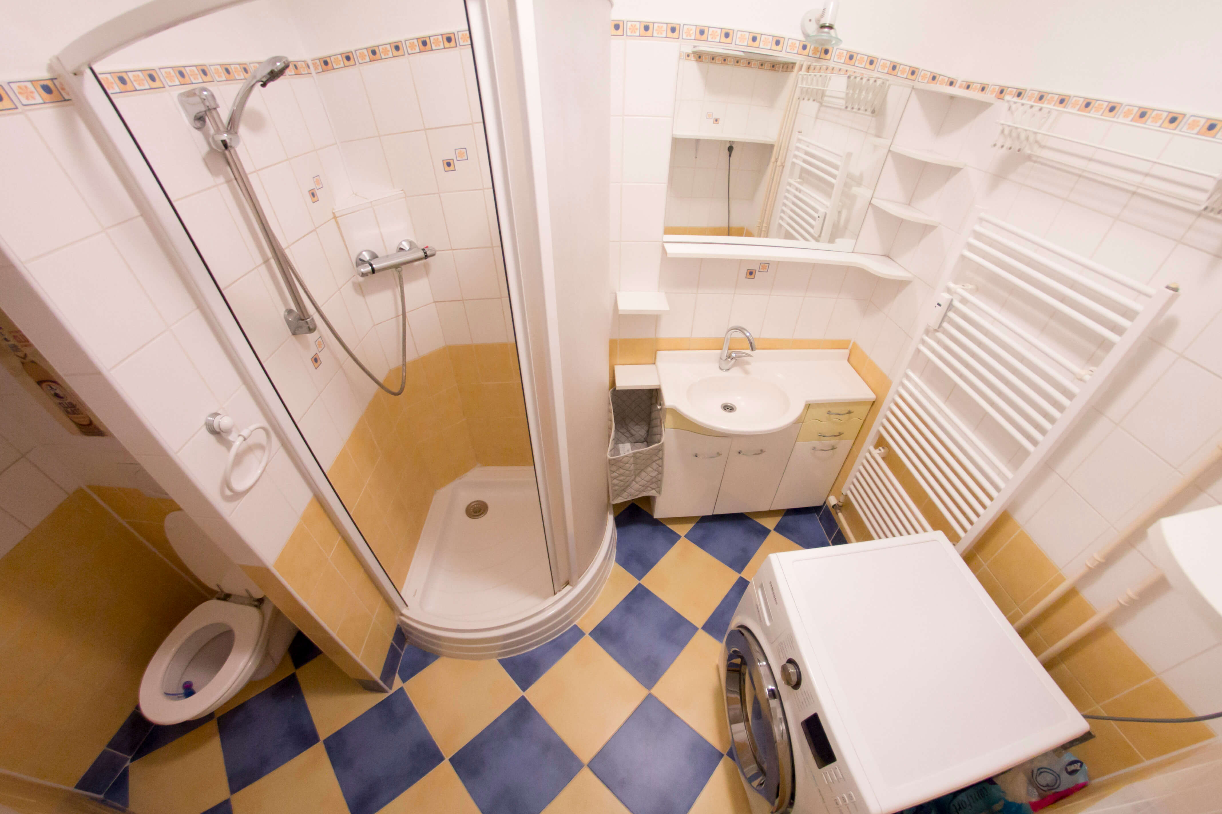 Predané: 3 izbový byt na Piešťanskej ulici-8