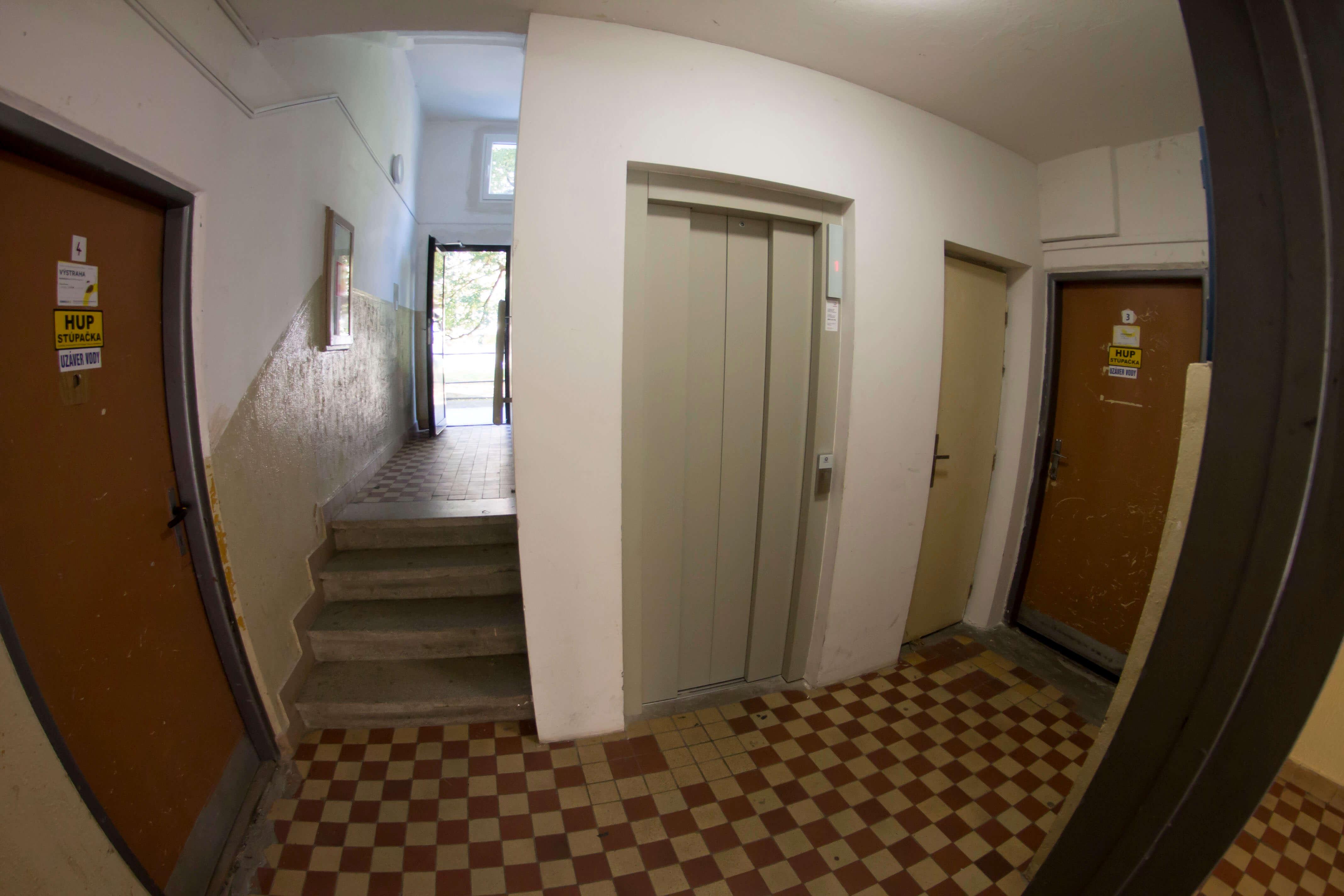Predané: 3 izbový byt na Piešťanskej ulici-13