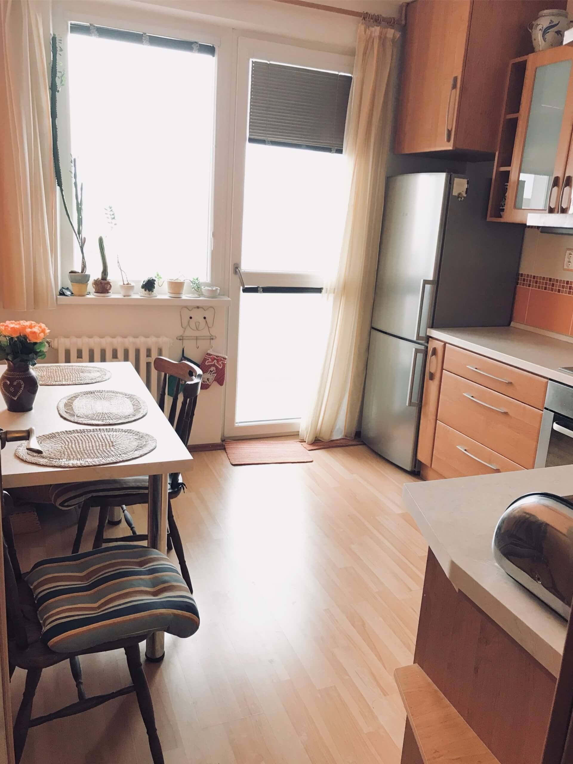 Predané: [4 izbový byt na Jiráskovej ulici]-1