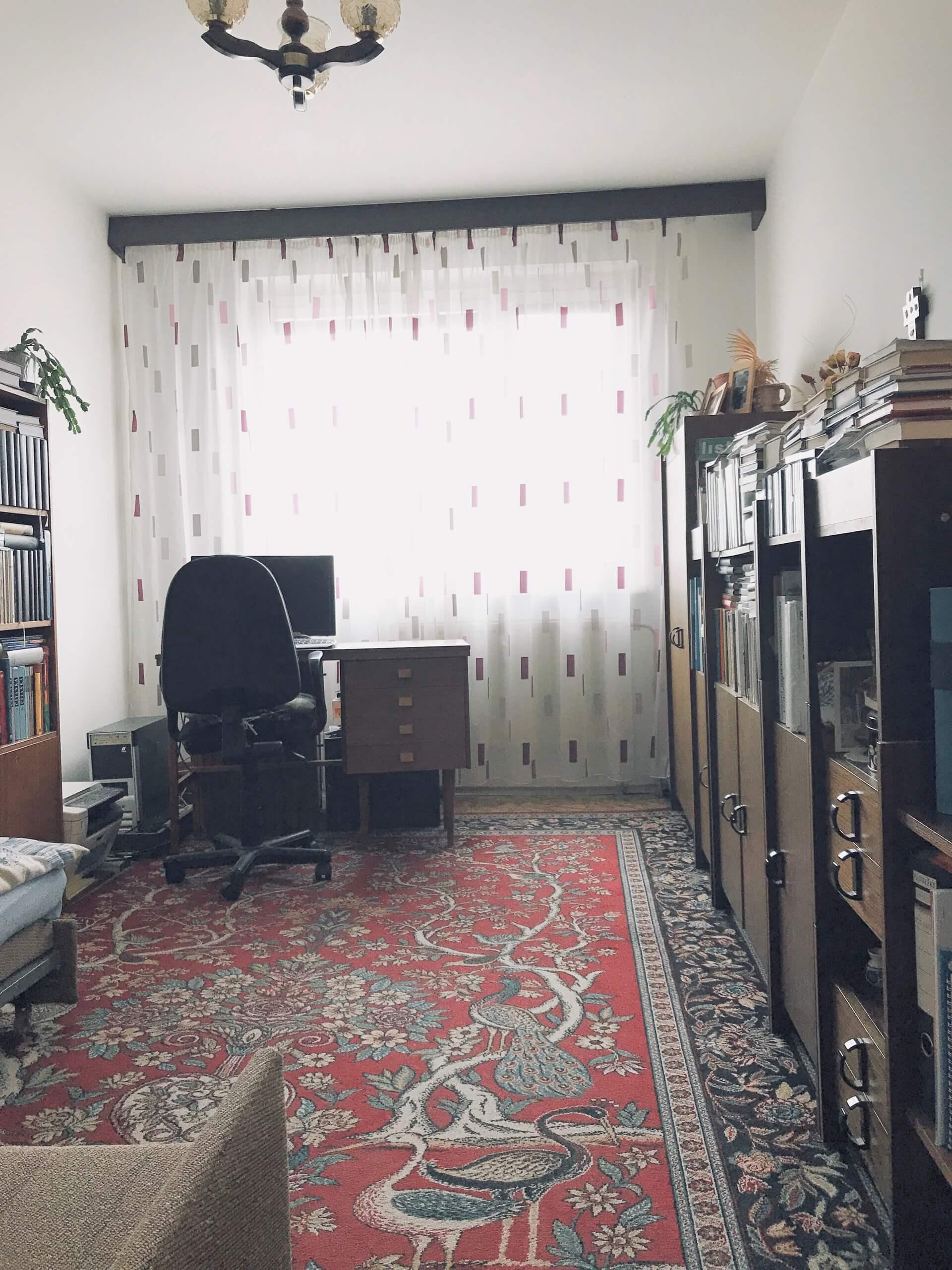 Predané: [4 izbový byt na Jiráskovej ulici]-8