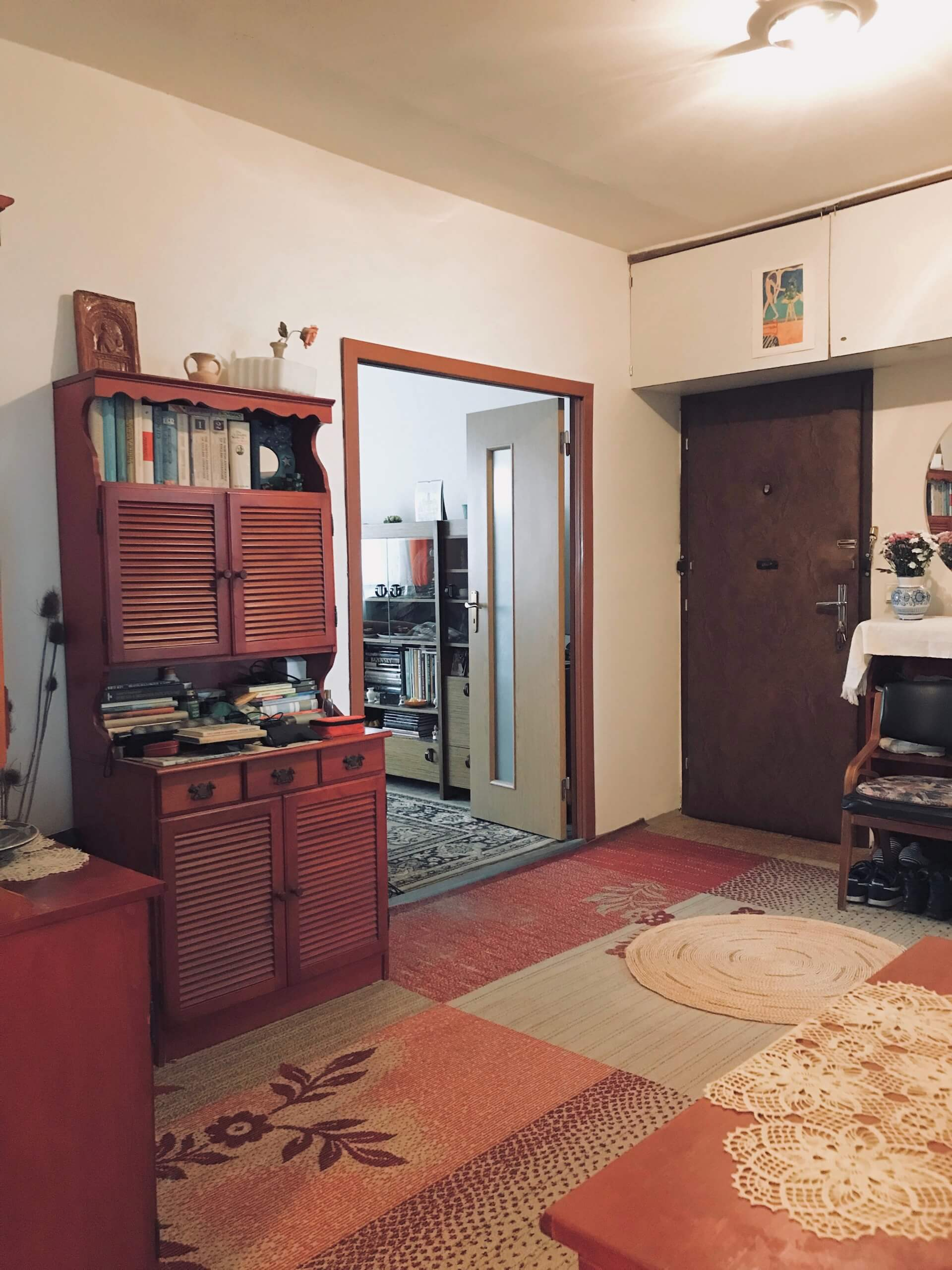 Predané: [4 izbový byt na Jiráskovej ulici]-12