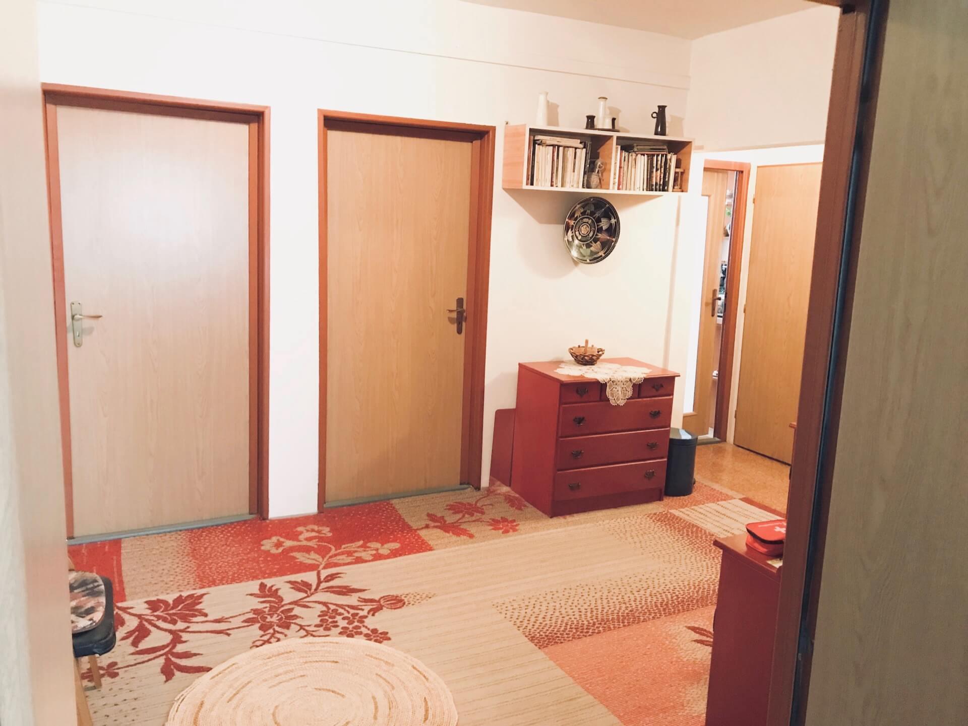 Predané: [4 izbový byt na Jiráskovej ulici]-11