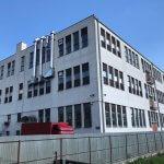 Na prenájom Budova skladov a výrobne v Dunajskej Strede, Drevárska, pozemok 2272m2, spolu 4 podlažia 4767m2-30