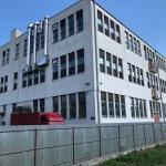 Na prenájom Budova skladov a výrobne v Dunajskej Strede, Drevárska, pozemok 2272m2, spolu 4 podlažia 4767m2-29