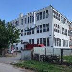 Na prenájom Budova skladov a výrobne v Dunajskej Strede, Drevárska, pozemok 2272m2, spolu 4 podlažia 4767m2-28