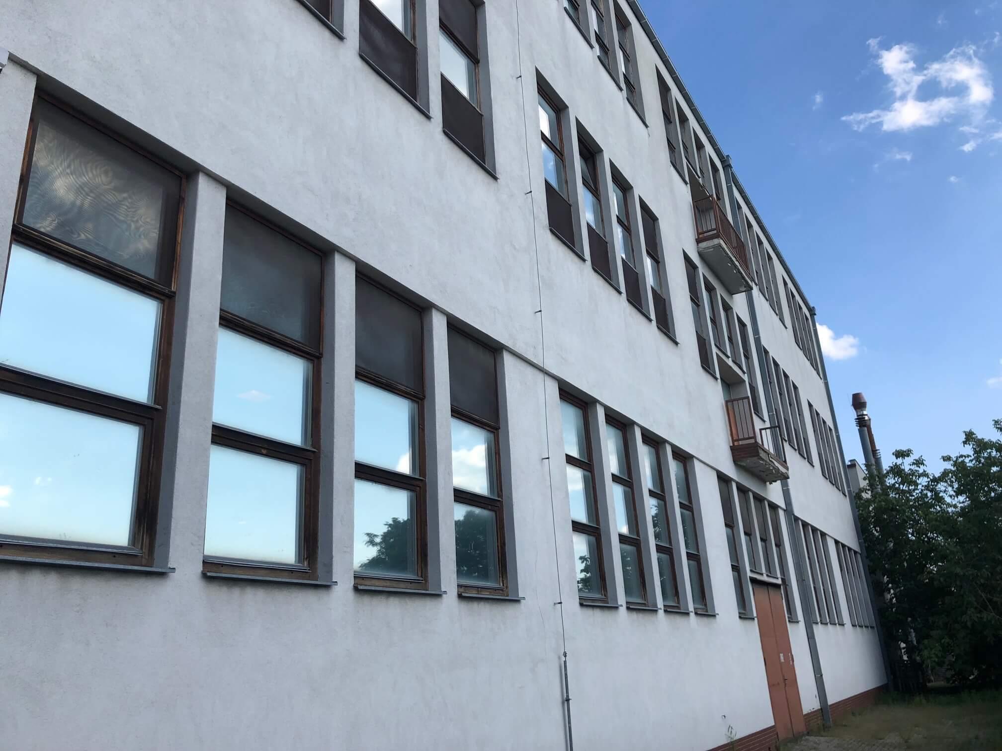 Na prenájom Budova skladov a výrobne v Dunajskej Strede, Drevárska, pozemok 2272m2, spolu 4 podlažia 4767m2-27