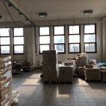 Na prenájom Budova skladov a výrobne v Dunajskej Strede, Drevárska, pozemok 2272m2, spolu 4 podlažia 4767m2-13