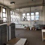 Na prenájom Budova skladov a výrobne v Dunajskej Strede, Drevárska, pozemok 2272m2, spolu 4 podlažia 4767m2-12