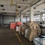 Na prenájom Budova skladov a výrobne v Dunajskej Strede, Drevárska, pozemok 2272m2, spolu 4 podlažia 4767m2-11
