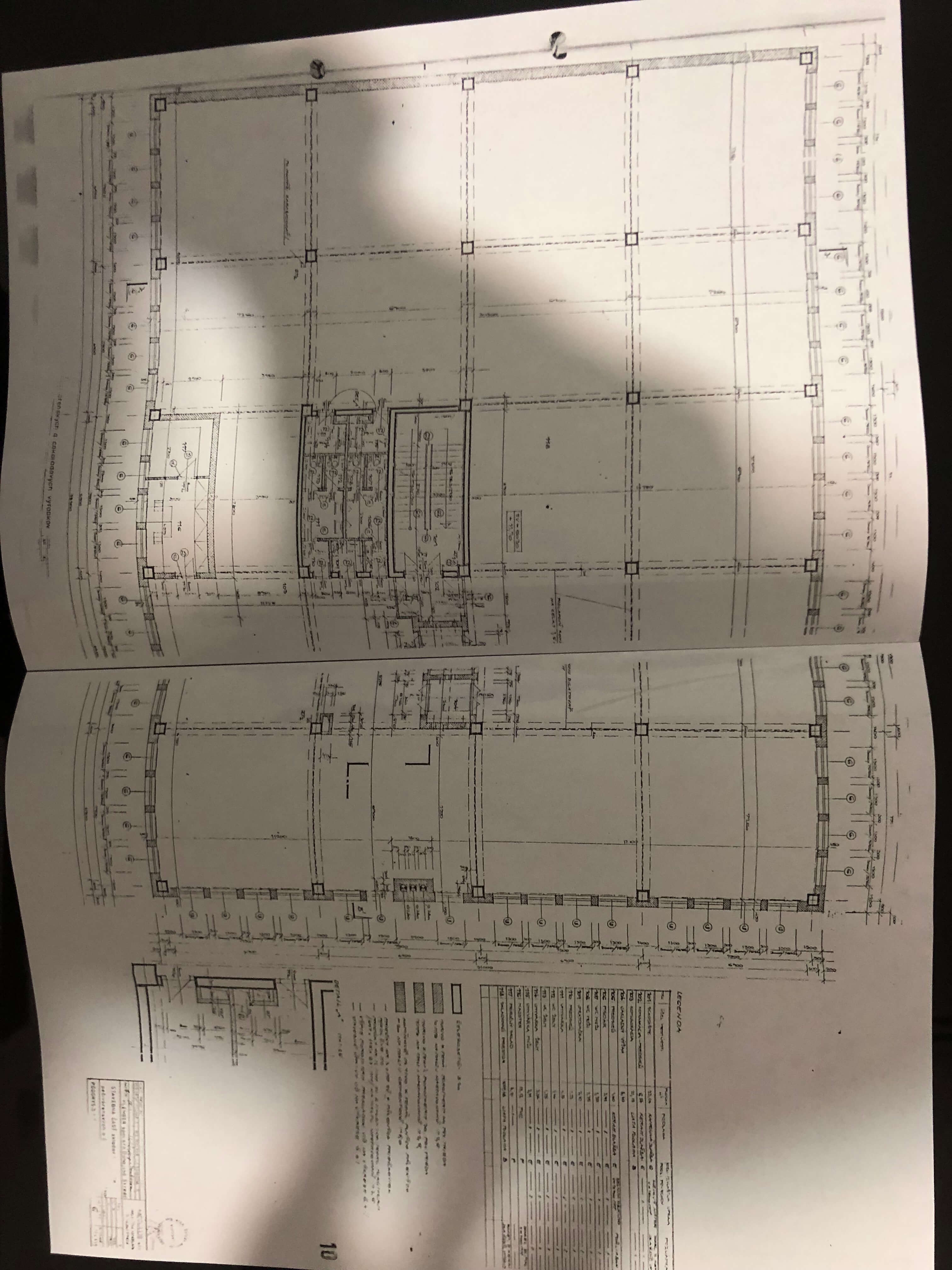 Na prenájom Budova skladov a výrobne v Dunajskej Strede, Drevárska, pozemok 2272m2, spolu 4 podlažia 4767m2-4