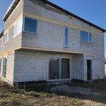 Predané: RD s 2 bytovými jednotkami, Novostavba v Dunajskej Lužnej, 2X: 4 izbový,pozemok 422m2,úžitkova 106m2-16