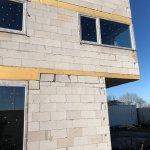 Predané: RD s 2 bytovými jednotkami, Novostavba v Dunajskej Lužnej, 2X: 4 izbový,pozemok 422m2,úžitkova 106m2-15