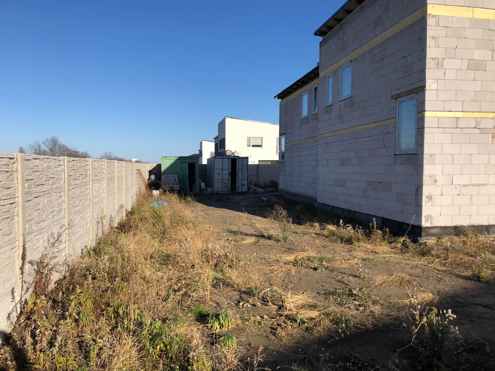 Predané: RD s 2 bytovými jednotkami, Novostavba v Dunajskej Lužnej, 2X: 4 izbový,pozemok 422m2,úžitkova 106m2-7
