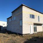 Predané: RD s 2 bytovými jednotkami, Novostavba v Dunajskej Lužnej, 2X: 4 izbový,pozemok 422m2,úžitkova 106m2-5