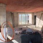 Predané: RD s 2 bytovými jednotkami, Novostavba v Dunajskej Lužnej, 2X: 4 izbový,pozemok 422m2,úžitkova 106m2-56