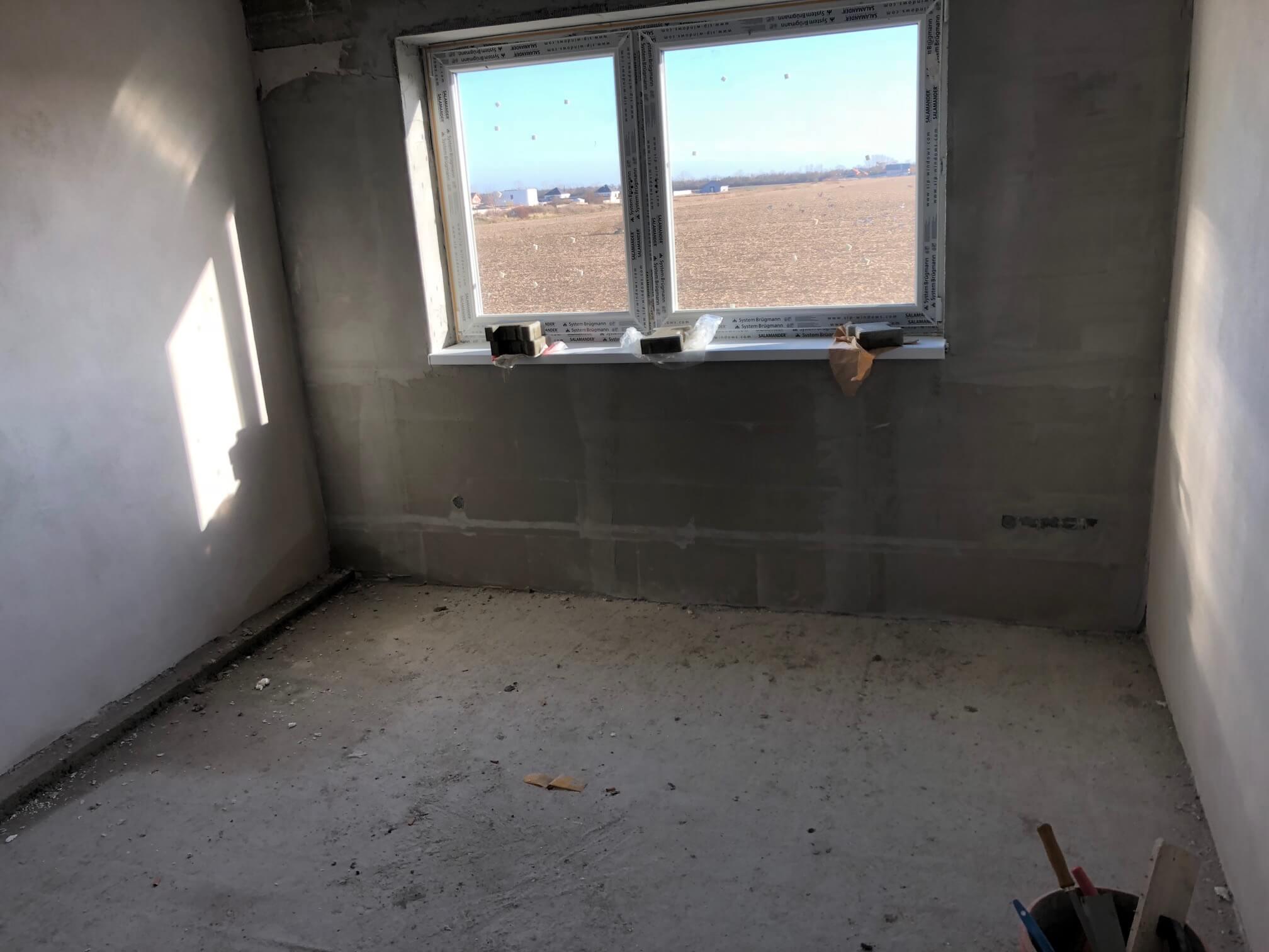 Predané: RD s 2 bytovými jednotkami, Novostavba v Dunajskej Lužnej, 2X: 4 izbový,pozemok 422m2,úžitkova 106m2-45