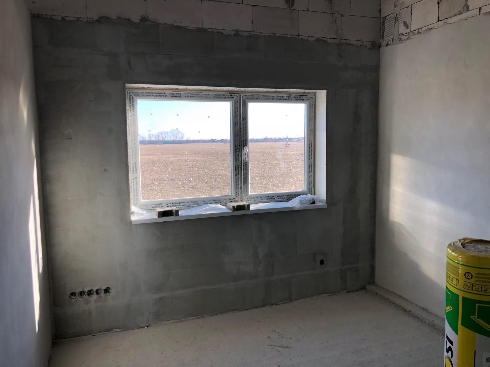 Predané: RD s 2 bytovými jednotkami, Novostavba v Dunajskej Lužnej, 2X: 4 izbový,pozemok 422m2,úžitkova 106m2-38