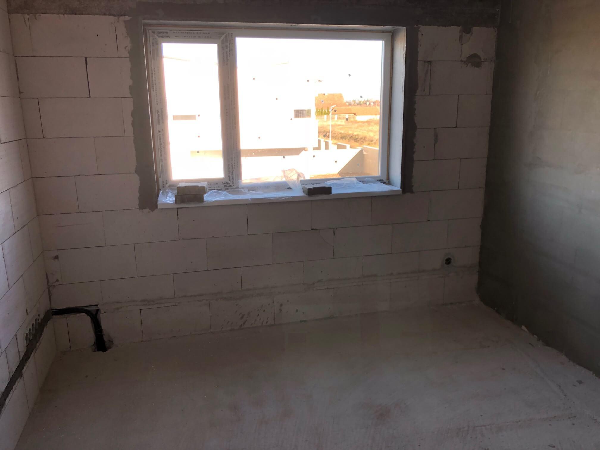 Predané: RD s 2 bytovými jednotkami, Novostavba v Dunajskej Lužnej, 2X: 4 izbový,pozemok 422m2,úžitkova 106m2-37