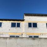 Predané: RD s 2 bytovými jednotkami, Novostavba v Dunajskej Lužnej, 2X: 4 izbový,pozemok 422m2,úžitkova 106m2-0