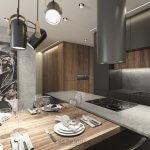 Predané: Exkluzívny 3- izbový byt v NOVOSTAVBE BA-NIVY, City Park, 71,24m2, balkón 8,5m2-2