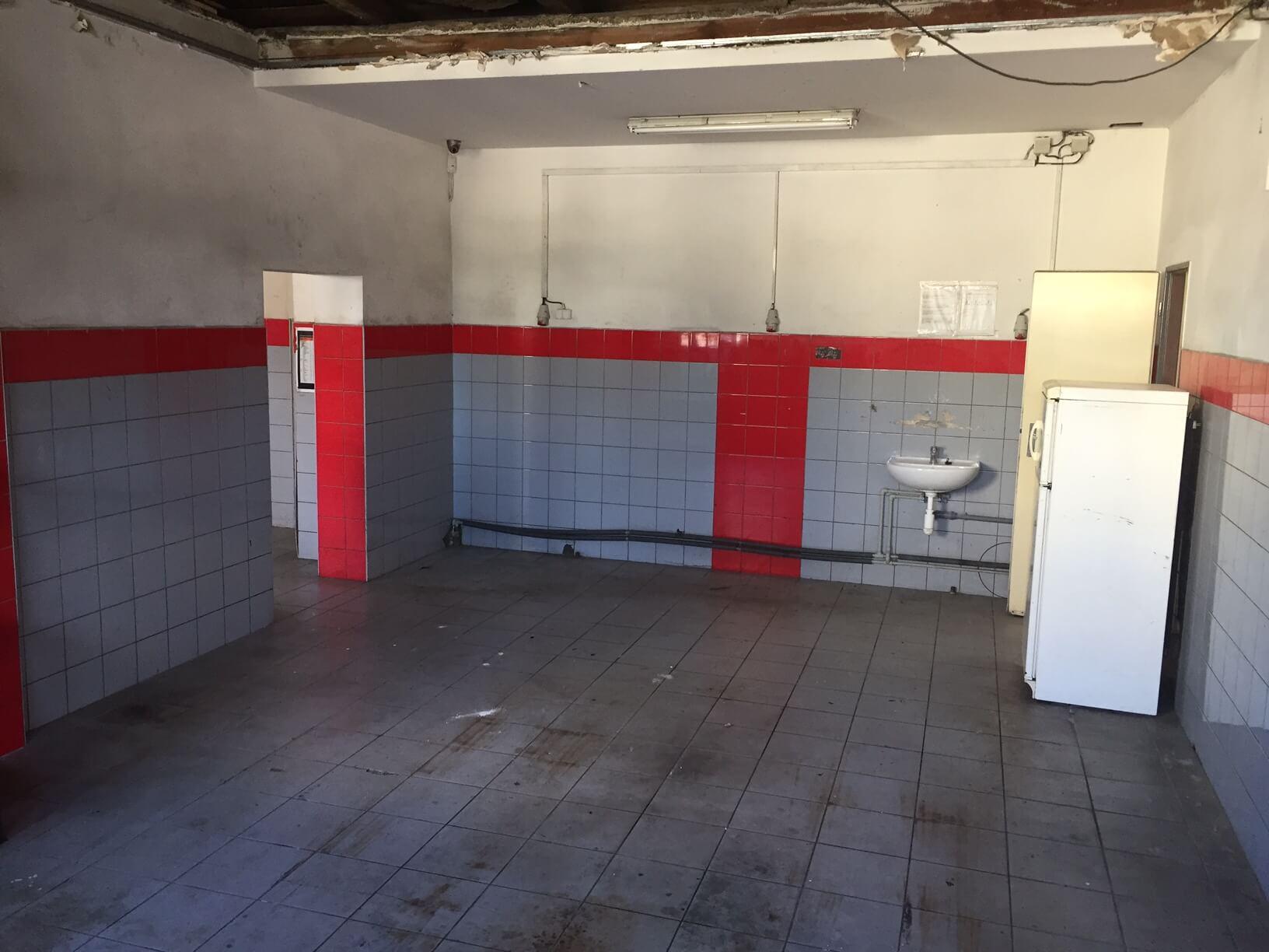 Predané: Predaj obchodného priestoru, najlepšie pre Autoservis, Pezinok, Ulica Mýtna/Šenkvická cesta. 240 m2-26