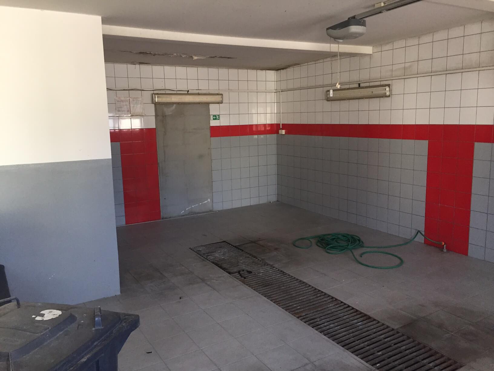 Predané: Predaj obchodného priestoru, najlepšie pre Autoservis, Pezinok, Ulica Mýtna/Šenkvická cesta. 240 m2-21