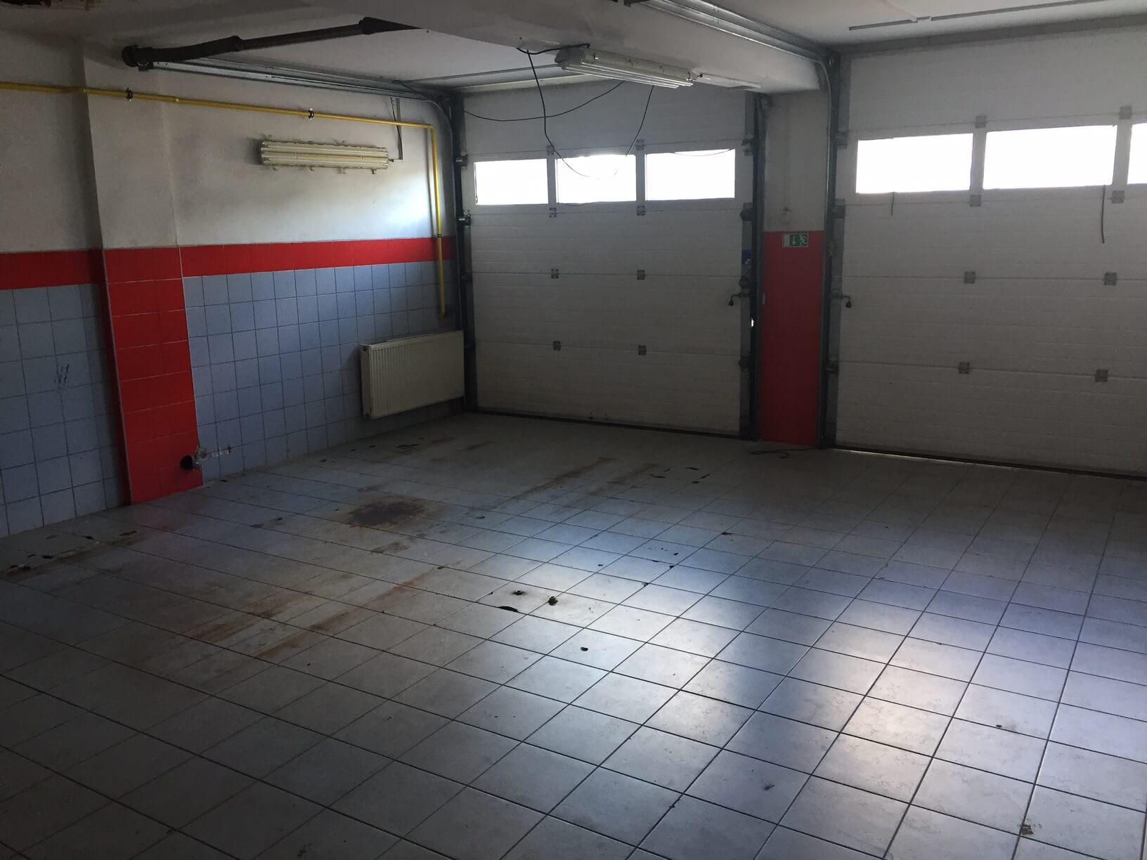 Predané: Predaj obchodného priestoru, najlepšie pre Autoservis, Pezinok, Ulica Mýtna/Šenkvická cesta. 240 m2-14