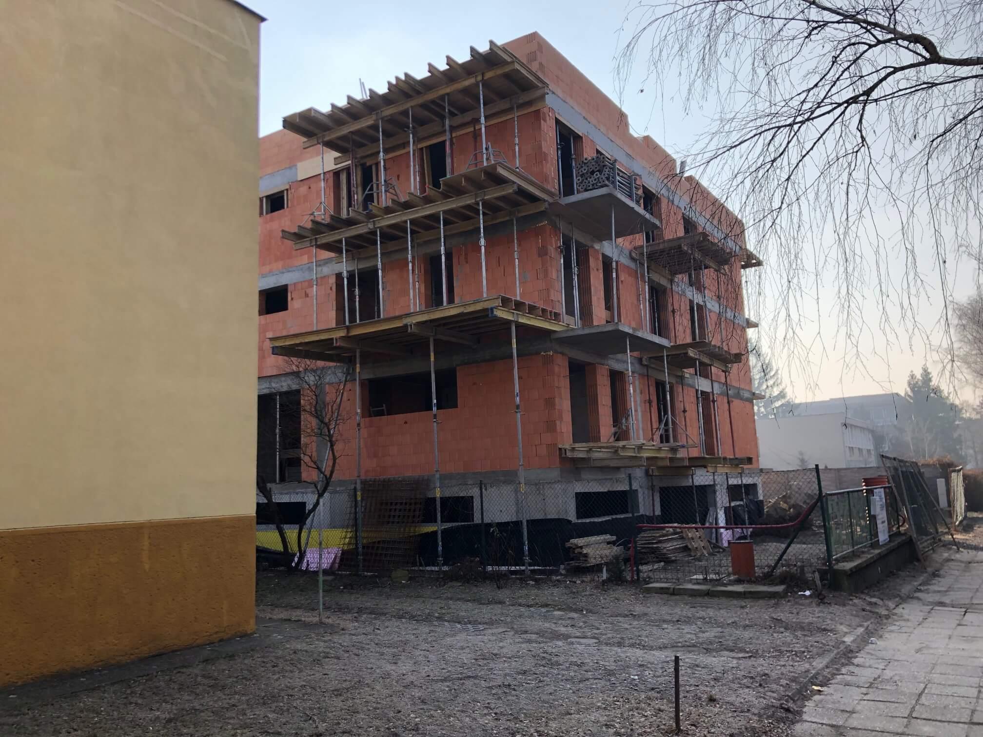 Predané: Novostavba 4 Izbový, M-House, Malacky centrum, 91,60m2, Loggia 15,29m2-12